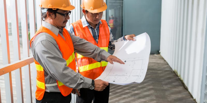 How the Economy Affects Construction Companies